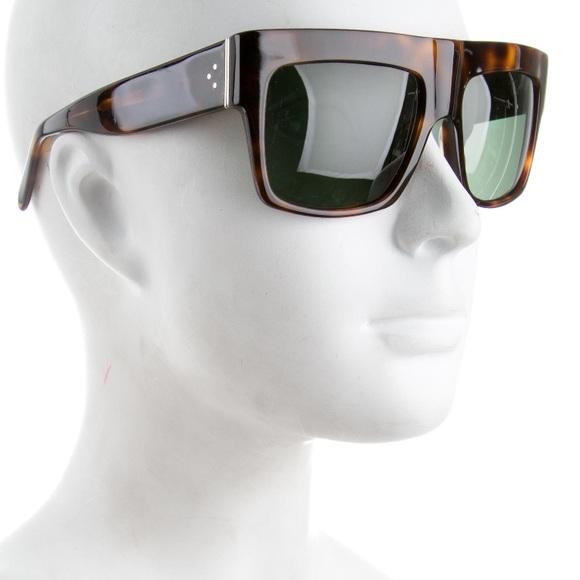 28777d764d9 Celine Accessories - ZZ Top Celine Sunglasses